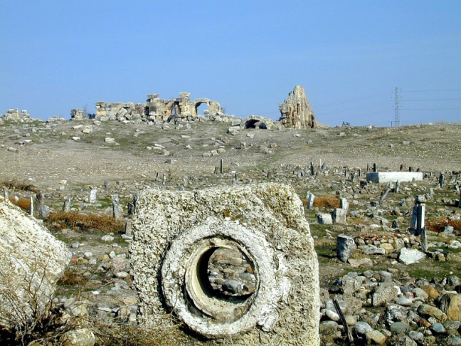 Laodicea Aqueduct